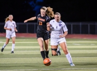 Gallery: Girls Soccer Monroe @ Lake Stevens